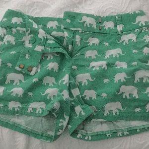 LOFT Shorts - Loft Riviera Shorts